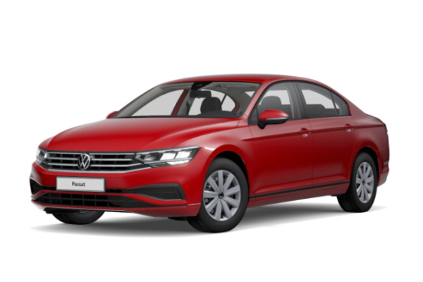 Volkswagen Passat B8 Facelift Saloon