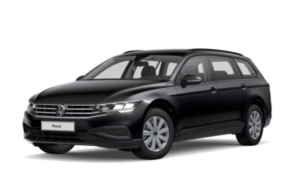 Автомобиль Volkswagen Passat B8 Facelift , год выпуска 2019 - 2022