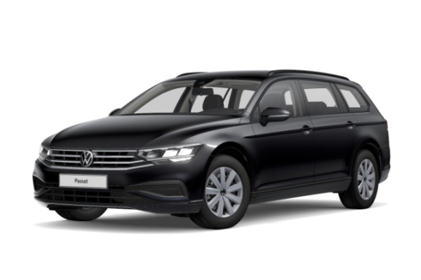 Volkswagen Passat B8 Facelift Variant