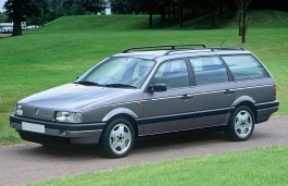 Volkswagen Passat Variant B3 Estate