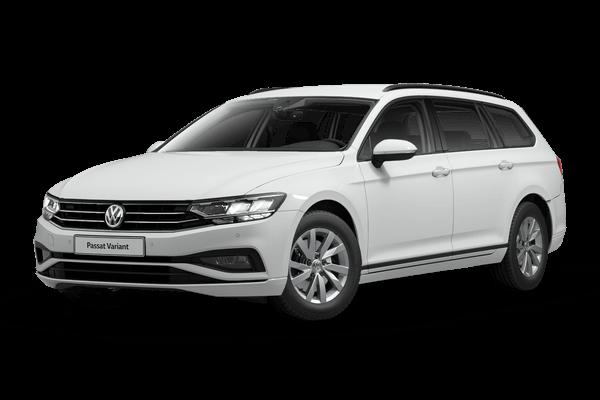 Volkswagen Passat Variant B8 Facelift Estate