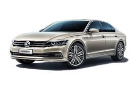Volkswagen Phideon Saloon