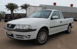 Volkswagen Pointer G3 Pickup