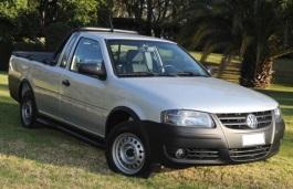 Volkswagen Pointer G4 Pickup