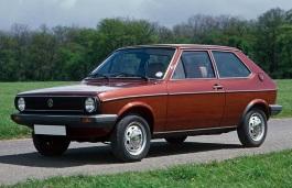 Volkswagen Polo Mk1 Facelift Hatchback