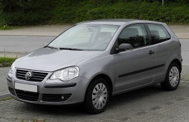 volkswagen polo 2008 wheel tire sizes pcd offset and rims specs wheel. Black Bedroom Furniture Sets. Home Design Ideas