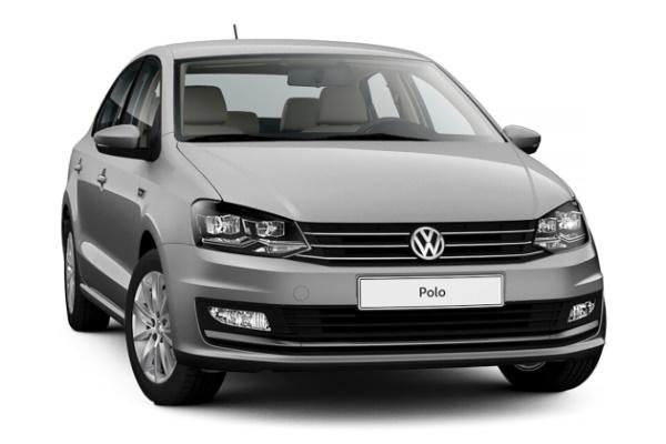 ícone de especificações de roda e pneus de Volkswagen Polo Sedan