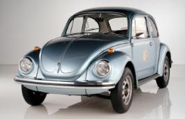 Volkswagen Sedan Mk2 Coupe