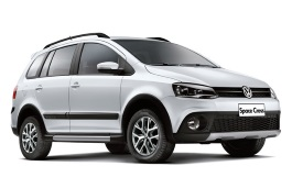 Volkswagen Space Cross Estate