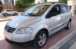 Volkswagen SportVan Hatchback