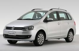 Volkswagen Suran II Estate