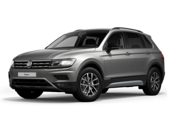 ícone de especificações de roda e pneus de Volkswagen Tiguan
