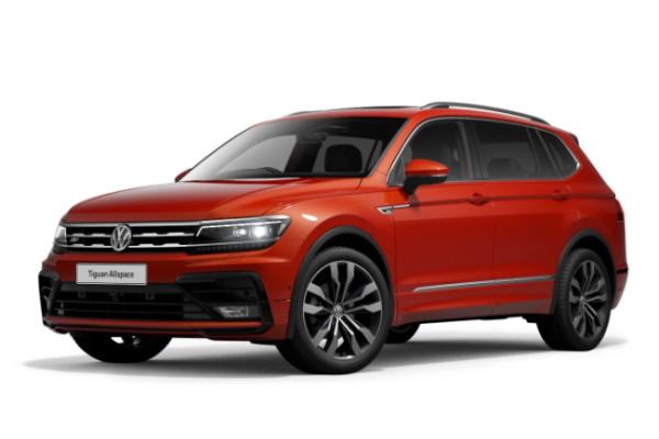 ícone de especificações de roda e pneus de Volkswagen Tiguan L