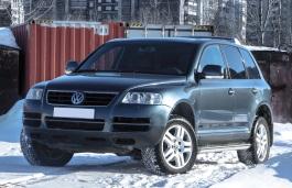 Volkswagen Touareg 7L SUV