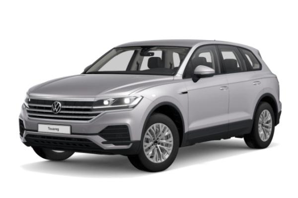 roues et icone de spécifications de pneus pour Volkswagen Touareg