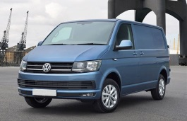 Volkswagen Transporter 2018 Alloy Wheel Fitment Guide Choose Appropriate Trim Of