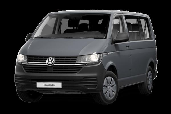 Volkswagen Transporter T6.1 Restyling MPV