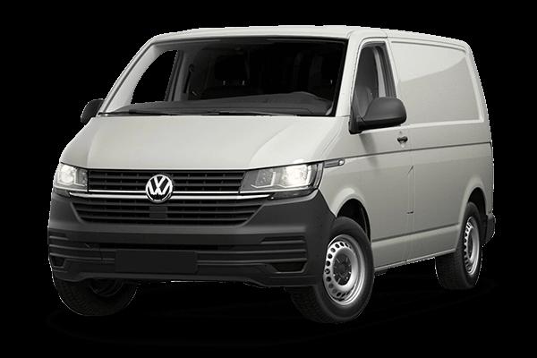 Volkswagen Transporter T6.1 Restyling Box
