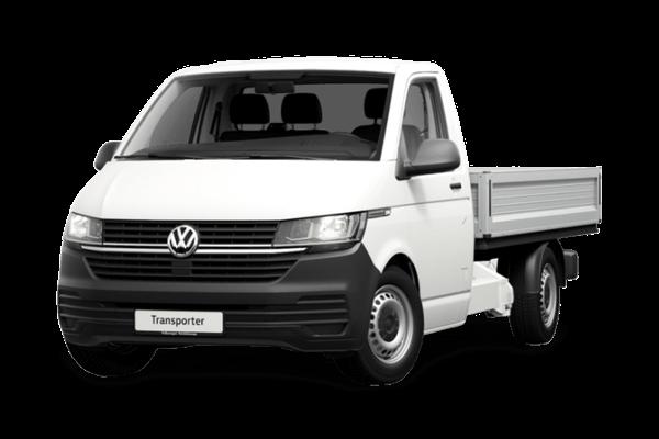 Volkswagen Transporter T6.1 Restyling Truck