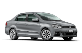 Volkswagen Voyage wheels and tires specs icon