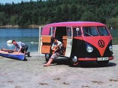 opony do Volkswagen Transporter T1 [1950 .. 1966] [EUDM] Hatchback, 3d