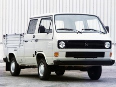 Volkswagen Transporter T3 Pickup