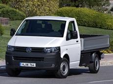 Volkswagen Transporter T5 Pickup