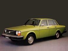 Volvo 240 иконка