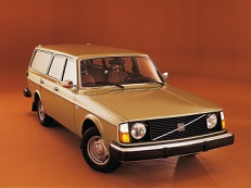 Volvo 240 - Specs of wheel sizes, tires, PCD, Offset and
