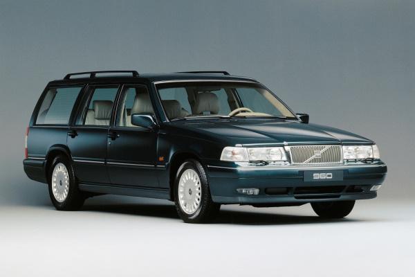 Volvo 960 I facelift Kombi