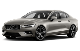 Volvo S60 wheels and tires specs icon