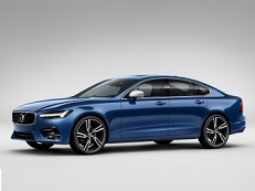 Volvo S90 SPA Saloon