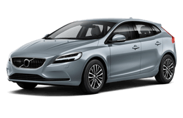 Volvo V40 wheels and tires specs icon