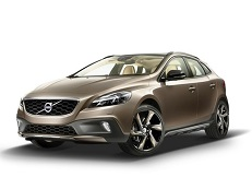 Volvo V40 Cross Country P1 Hatchback