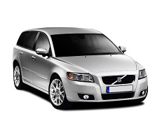 opony do Volvo V50 C1 [2004 .. 2012] [EUDM] Estate, 5d