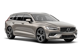 Volvo V60 wheels and tires specs icon