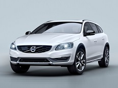 Volvo V60 Cross Country P3 Estate
