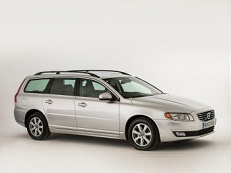 opony do Volvo V70 P3 [2008 .. 2016] [EUDM] Estate, 5d (BW)