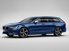 Volvo V90 SPA Estate