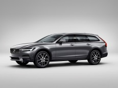 Volvo V90 Cross Country wheels and tires specs icon