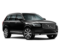 Volvo XC90 wheels and tires specs icon