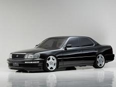 Lexus LS XF10 Saloon