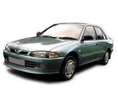Proton Wira l Hatchback