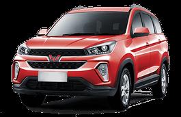 Wuling Hongguang S3 SUV