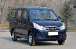 Wuling Rongguang V wheels and tires specs icon