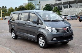 Wuling Journey wheels and tires specs icon