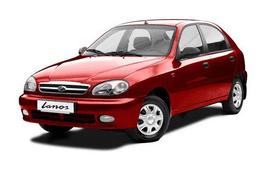 ZAZ Lanos Hatchback