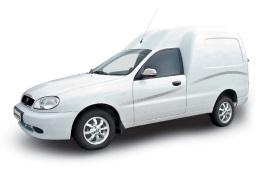 Icona per specifiche di ruote e pneumatici per ZAZ Lanos Cargo