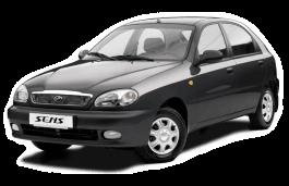 ZAZ Sens Hatchback