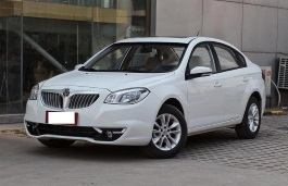 Brilliance H330 Saloon